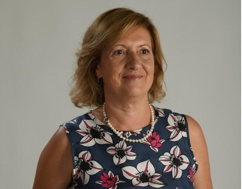 Tonia Spina: un conservatorio per la Bat, un impegno continuo per la scuola e la formazione professionale