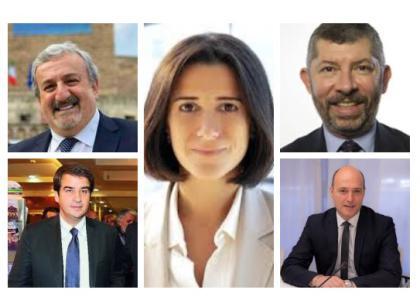 Regionali: si prospetta una corsa all'ultimo voto
