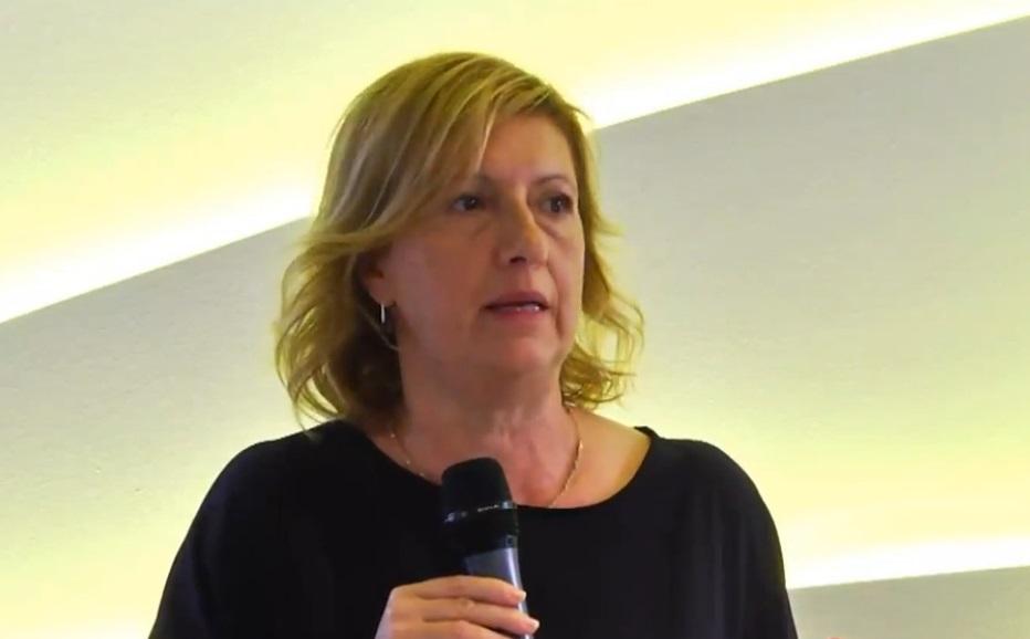 Tonia Spina: «Vicina ai lavoratori del comparto sanitario»