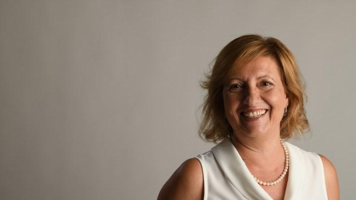 Tonia Spina: «Purtroppo non è bastato essere arrivata al primo posto per consensi a Bisceglie»