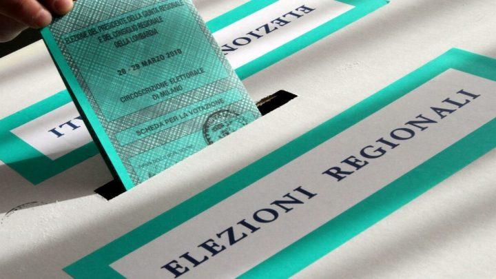 Elettori positivi, solo in pochi chiedono voto a casa