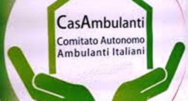 Casambulanti: Comuni stanno disattendendo l'applicazione delle riduzioni tariffarie Cosap e Tosap