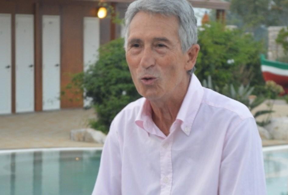 Assemblea nazionale Unpli, Vincenzo De Feudis delegato per la Puglia