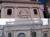 Sparisce il Cristo alla chiesa di Sant'Agostino, la denuncia di Carlo Monopoli