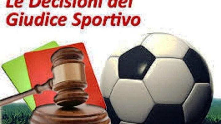 Calcio, serie C. Giudice Sportivo: inibizione fino al 23 ottobre per Scuotto
