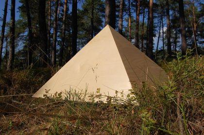 Pyramidy a pyramidální energie (Škola Květu Života - vědomý život s posvátnou geometrií 2)