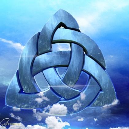 4. webinář o posvátné geometrii: Trojnost reality