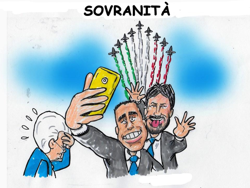 """Sovranità"""