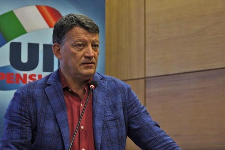 Pierpaolo Bombardieri, segretario generale Uil