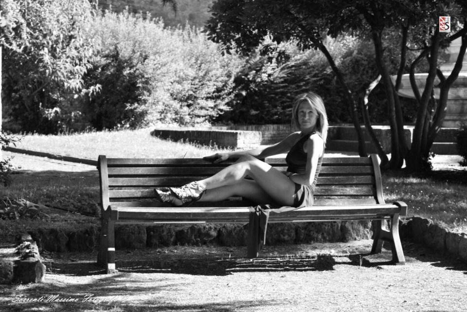 Intervista al fotografo Massimo Sorrenti