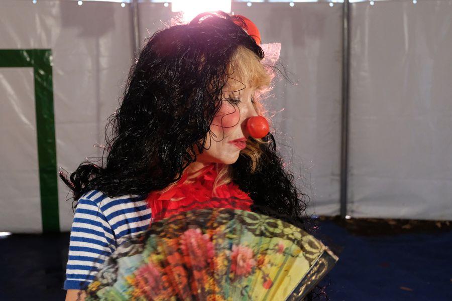 Intervista alla regista Rossella Bergo