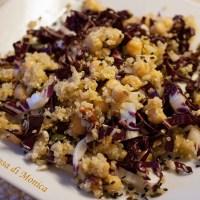 Quinoa invernale