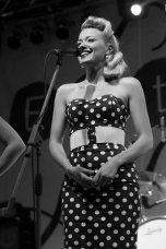 Officina19 - Ladispoli vintage - LadyVette swing show 4