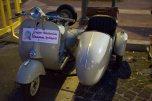 Officina19 - Ladispoli vintage - vespa raduno 2