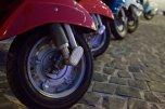 Officina19 - Ladispoli vintage - vespa raduno 3