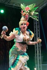 ladispoli vintage officina19 musica ballo rock n roll live piazza rossellini ines boom boom burlesque cabaret_DSC0925
