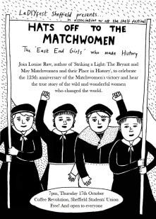 matchwomen