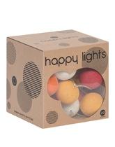 Lampki HAPPY LIGHTS
