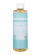 ekologiczne kastylijskie mydełko w płynie