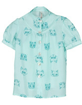Miss Chips blouse