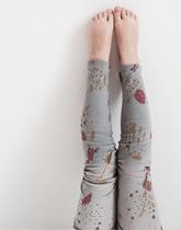 legginsy Girls on Tip Toes