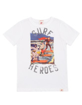 t-shirt Amercian Outfitters