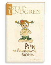 książka Pippi
