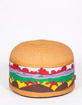 pufa hamburger