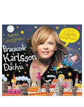 płyta Karlsson z Dachu