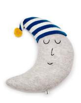 przytulanka poduszka Księżyc