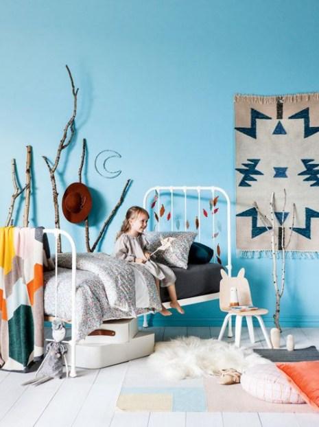 Inside Out 2015 stylist Jessica Hanson Kids Room