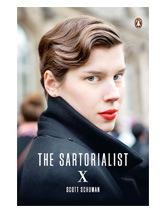 The Satoralist - x