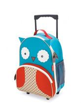 walizka sowa