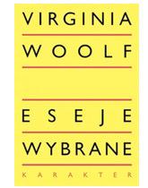 Eseje Wybrane Woolf
