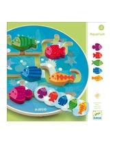 Zabawka edukacyjna Akwarium Djeco