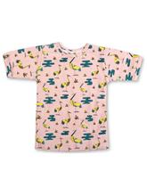 Koszulka w  żurawie
