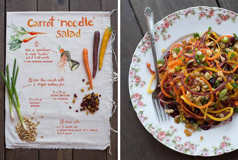 ForestFeastKids_Carrot-Salad©Gleeson