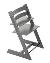krzesło Stokke