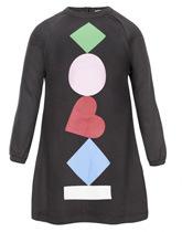Sukienka Abstract Baobab