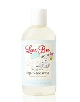 płyn do mycia Love Boo