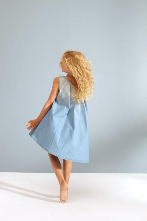 tent denim dress (2)