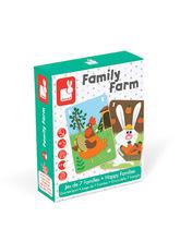 Rodziny na farmie
