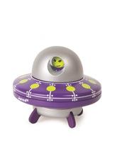 statek ufo