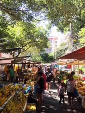 14 Rio market
