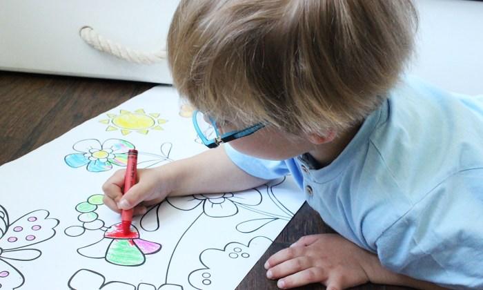 Dzień Dziecka – kreatywne zabawy