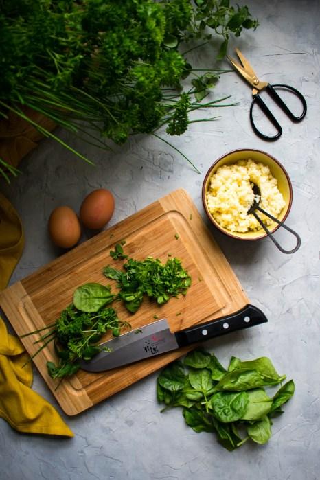 Salatka z kaszy j1