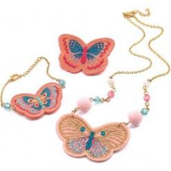 motylki-wyszywana-bizuteria-naszyjnik-bransoletka-przypinka