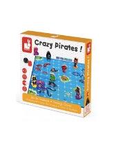 Gra strategiczna Zwariowani Piraci