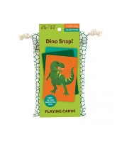 Gra Karciana - Dino Kłap