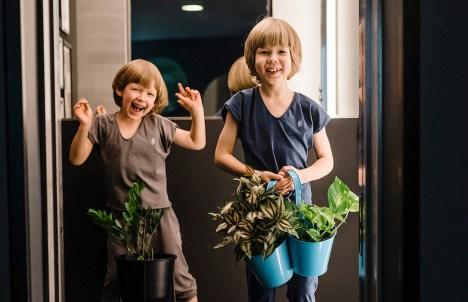 5 powodów, dla których warto spać z dziećmi w hotelu